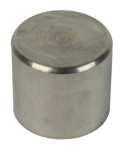 Brake Caliper Piston - Fits BDHC05 4 Spot Self Adjusting Billet Calipers