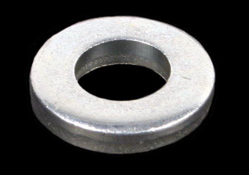 Slide Engine Mount - Thick Washer, 20mm x 10.5mm x 4mm Thick