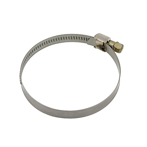 METALLIC TIE FOR AIR FILTER 52-70mm
