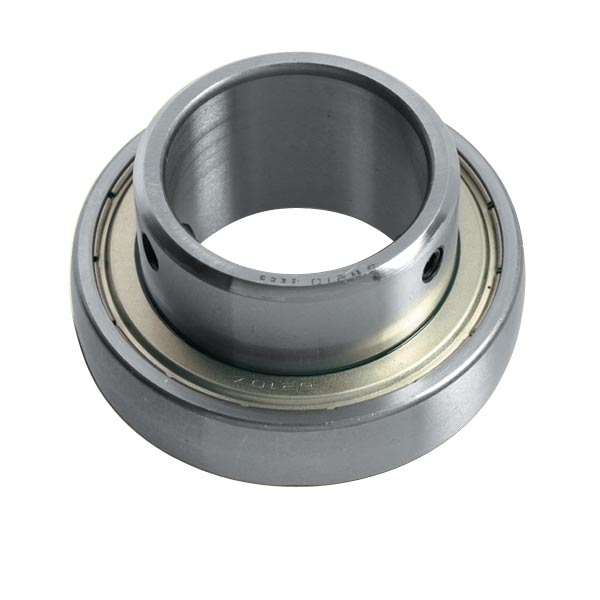 Bearings, Flanges
