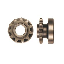 ENGINE SPROCKET YAMAHA 9T - SHORT SHAFT