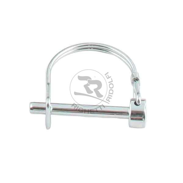 REPLACEMENT SAFETY PIN FOR XTR14 REAR BAR