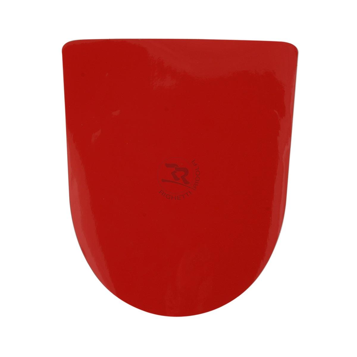 RED STICKER FOR FRONT PANEL XTR14