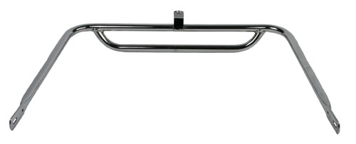 Crash Bar Front AX8 Junior & Short Pedal Bar Option