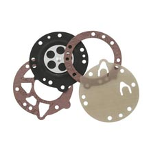 Tillotson Diaphragm and Gasket Set