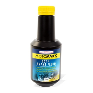 MOTOMAXX BRAKE FLUID 500ML