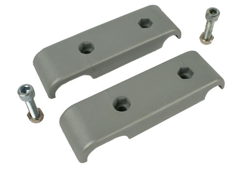 Nosecone Plastic Clip Set CIK, 2 Pieces
