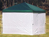 TENT SOLID WALL