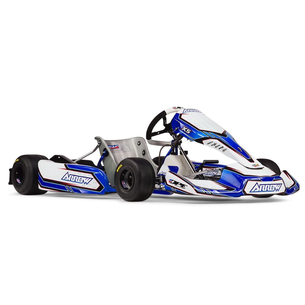 Arrow Kart X5 Senior