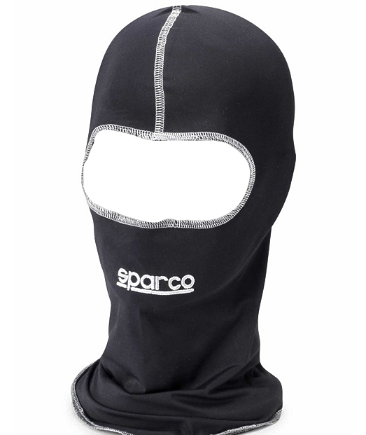 Balaclava - Karting - Black