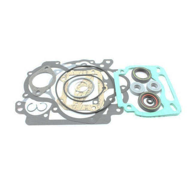 COMPLETE ENGINE GASKET & OIL SEAL SET - JNR/SNR - Click Image to Close