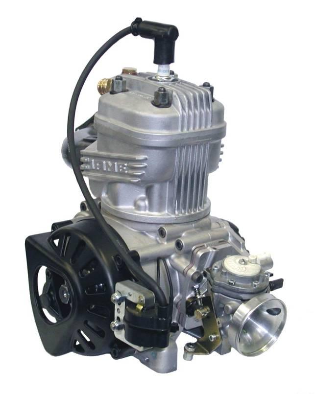 Iame X30 125CC Water cooled