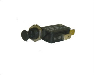 Switch - ignition on/off, genuine inc. auto breaker fuse page 4