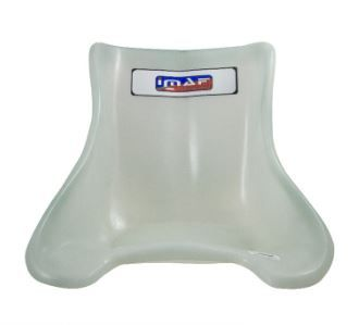 Kartech Seat 'RT' Small-295mm Now By IMAF #0