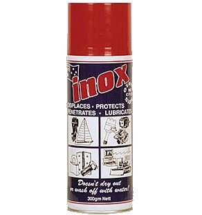 INOX SUPER LUBRICANT 300gm