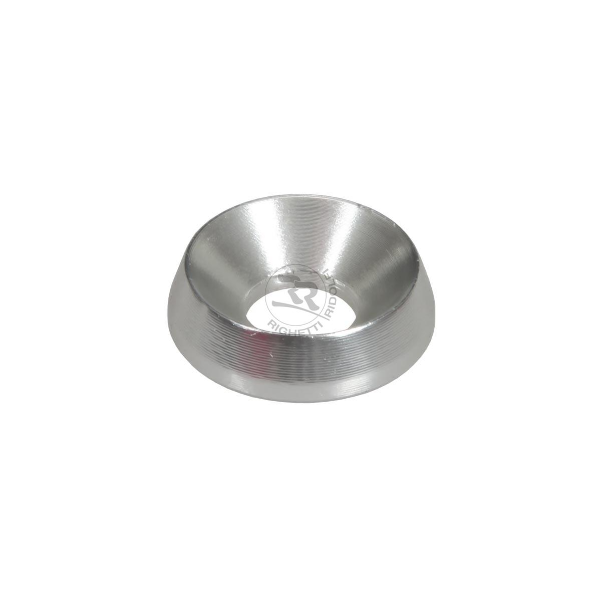 ALUMINIUM COUNTERSUNK WASHER 19 x 8mm, ALUMINIUM ANODIZED