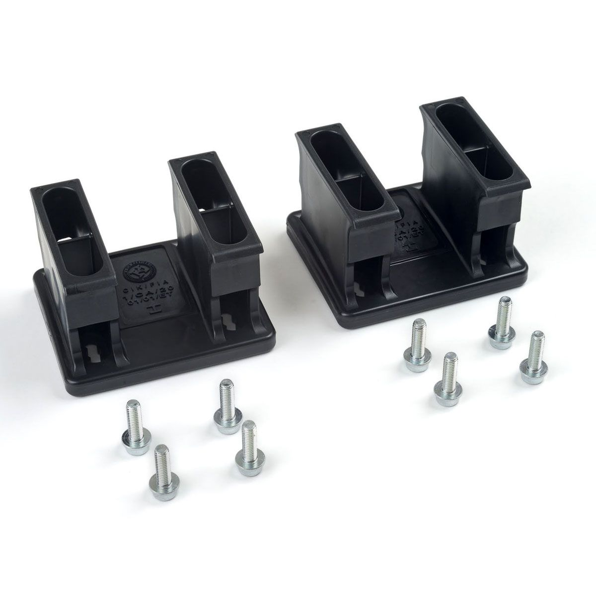 KG Nosecone Mount Set Plastic Dropdown