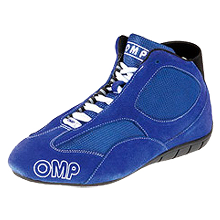 OMP COMPETITION BOOT BLUE - 39