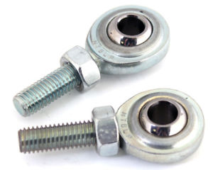 OTK ROD END INC LOCK NUT - RIGHT HAND THREAD