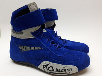 ProDesign Blue Kart Boot - 40