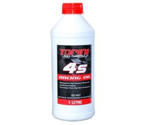 Torini Racing Oil - 1 Litre