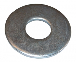 M8x32mm Aluminium Washer