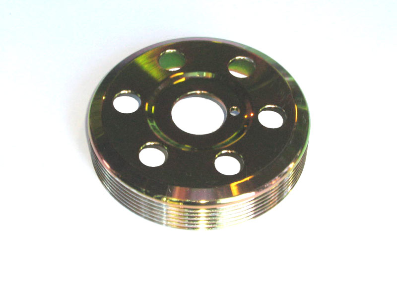 CLUTCH DRUM - JNR/SNR - OLD TYPE WITH HOLES