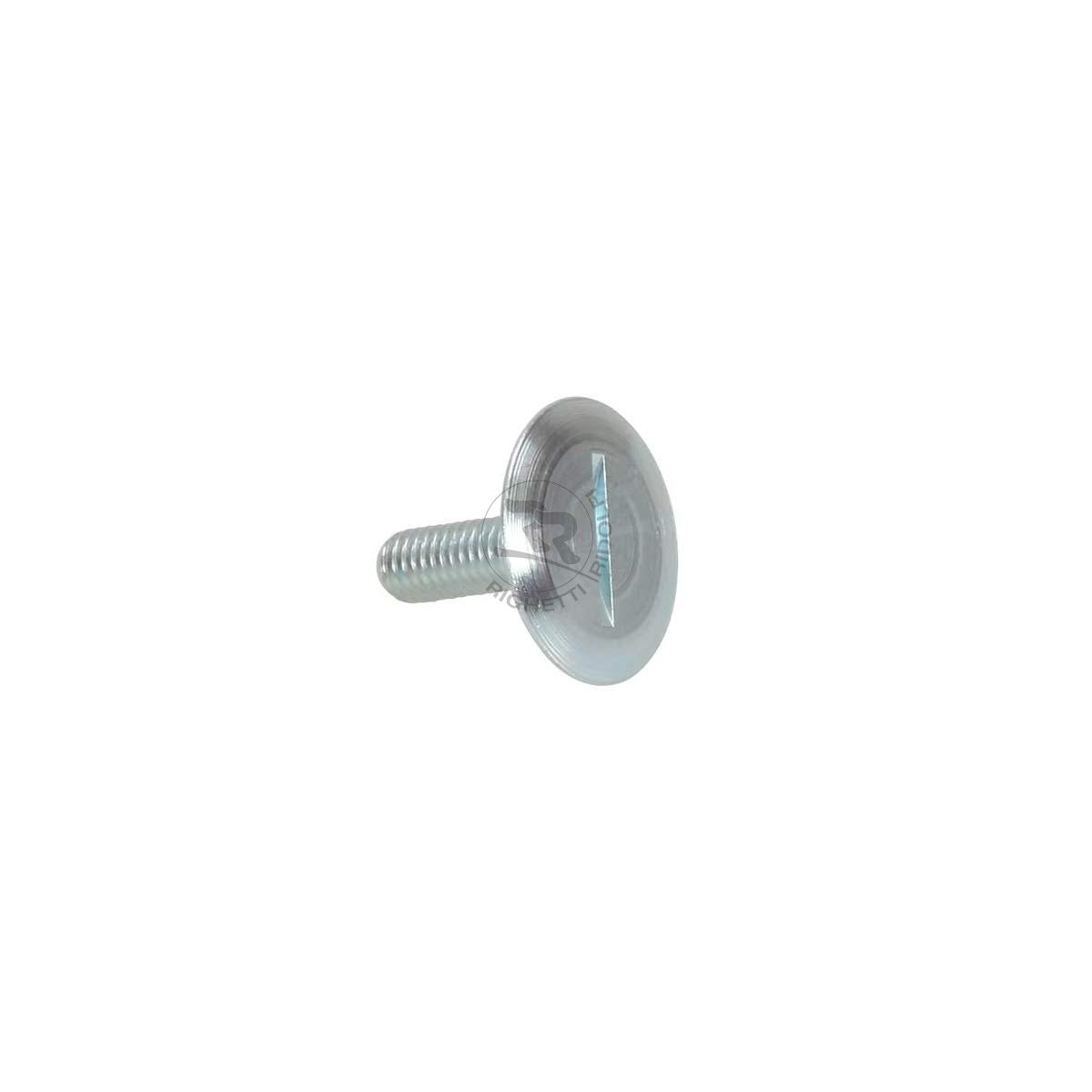 Super Flat Seat Bolt 8x25mm