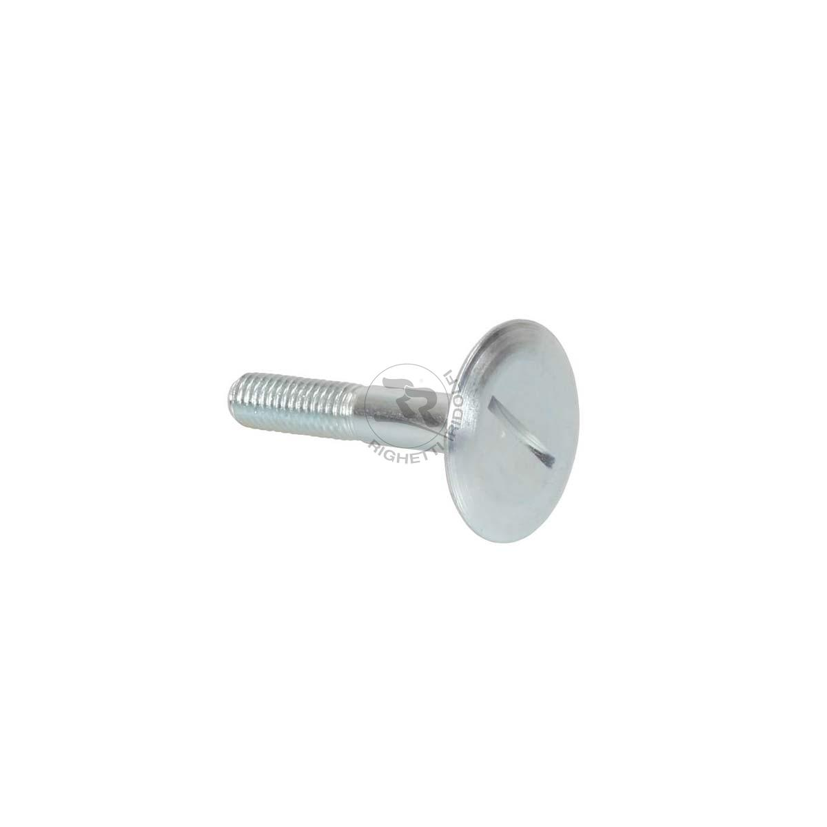 Super Flat Seat Bolt 8x45mm