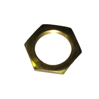 DRIVE SPROCKET LOCK NUT M28X1