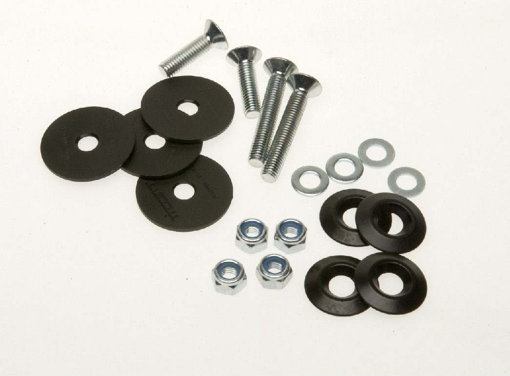 Tillett Seat Fitting Kit