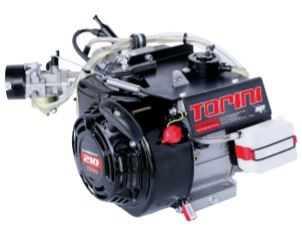 Torini Clubmaxx Engine - Click Image to Close